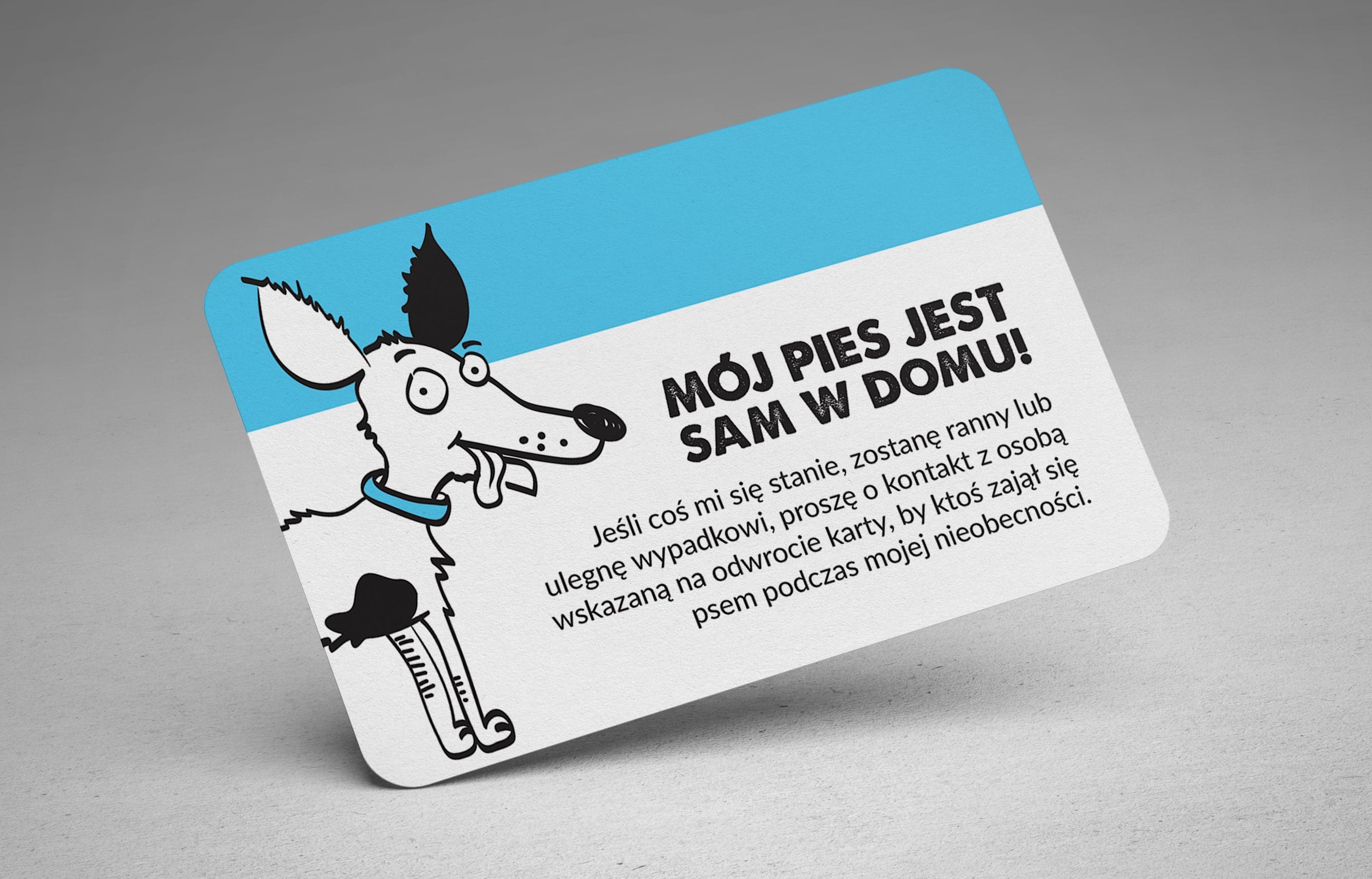 Karta właściciela psa – gotowa do pobrania!